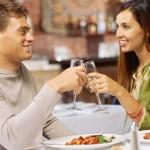 Date Night Restaurant Etiquette