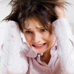 Anxiety Associated With First Dates